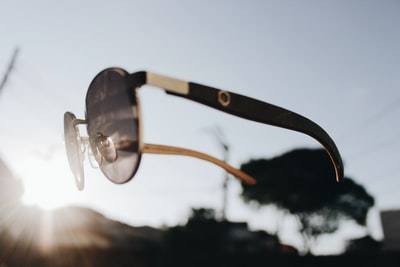How glasses are changing the way we see the world